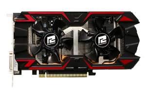 [Pichau] PLACA DE VÍDEO POWERCOLOR AMD RADEON PCS+ R9 380 4GB GDDR5 256BIT, AXR9 380 4GBD5-PPDHE - BOX por R$ 889