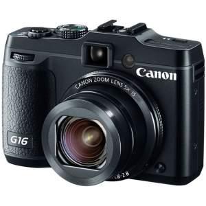 [Zamax] Câmera Canon G16 - R$1620