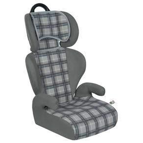 [EXTRA] Cadeira para Automóvel Tutti Baby Safety e Comfort - 15 a 36 Kg - Cinza - R$85