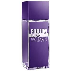 [BELEZA NA WEB] Perfume Feminino Night Woman – Eau de Cologne 100ml - R$42