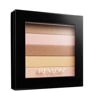 [BELEZA NA WEB] Highlighting Palette Peach Glow - Blush - R$53