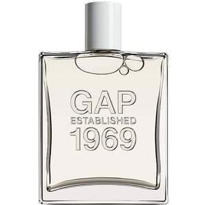 [BELEZA NA WEB] Gap Established 1969 Perfume Feminino - Eau de Toilette 50ml - R$55