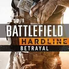 [PSN Store] Pacote de Expansão Battlefield Hardline: Traição - Grátis