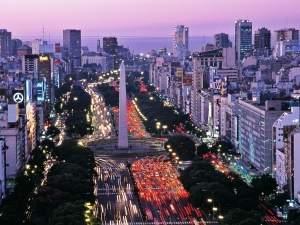 [Aerolíneas Argentinas] Voo para Buenos Aires (saída de São Paulo) - por R$326