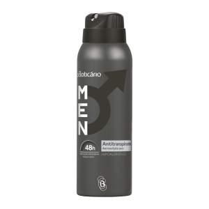 [Boticario] Desodorante Men - de R$28 por R$12