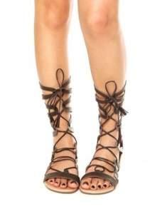 [Kanui] Sandálias com até 50% off