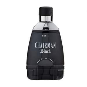 [Sépha] Perfume Chairman Black EDT Masculino 100ml - Yves de Sistelle- R$100