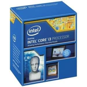 [Mega Mamute] Processador Intel Core i3 4170 3.7GHz LGA1150 Intel - R$566