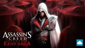 [Nuuvem]Assassin's Creed: Ezio's Saga