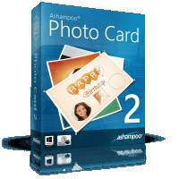 [SharewareOnSale] Ashampoo Photo Card 2 Free!