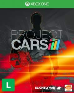 [Saraiva] Jogo Project Cars - Xbox One - R$90
