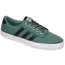 [Adidas] Tênis Kiel Green Carbon Masculino - R$95 no boleto