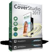 [SharewareOnSale] Ashampoo Cover Studio 2017 Free!
