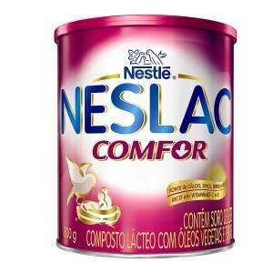 [Araujo] Compre 2 leve 3 - Neslac Comfor Composto Lácteo por R$68