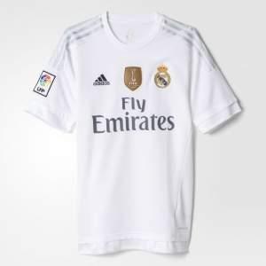 [Adidas] Camisa Real Madrid 2015 - R$120