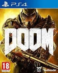 [Kabum] DOOM  PS4  - A Vista no Boleto - R$120
