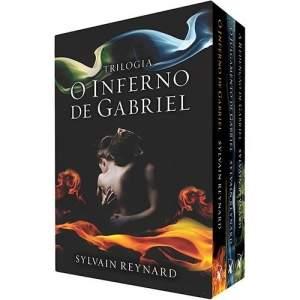 [Americanas] Box O Inferno de Gabriel (Trilogia) - R$17