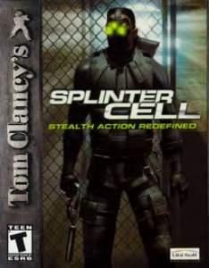 [Ubisoft Club] Splinter Cell PC - Grátis