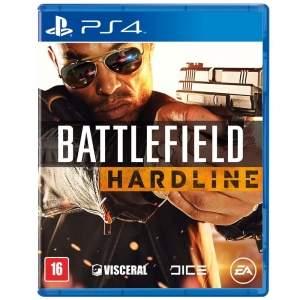 [Ponto Frio] Jogo Battlefield Hardline - PS4 por R$ 60