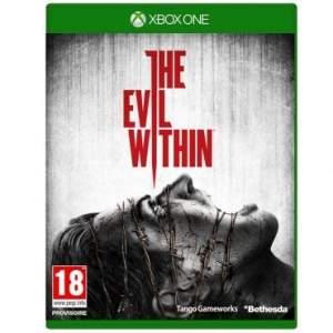 [Ricardo Eletro] The Evil Within para Xbox One - R$36