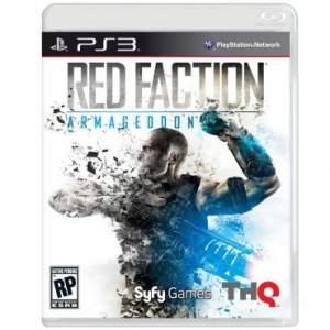 [RICARDO ELETRO] - Red Faction Armageddon - PS3