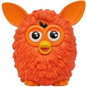 [AMERICANAS] Mini Figura Furby Laranja - BBR Toys