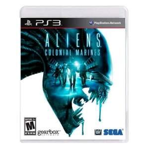 [Americanas] Aliens Colonial Marines - Ps3 -R$ 19,90