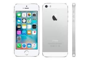 [Peixe Urbano] iPhone 5S Apple 16GB 4G Prata com Tela 4 Retina, Câmera 8MP, iOS 8 e Touch ID em até 12x. Frete Grátis! por R$ 1750
