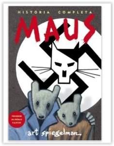 [Amazon]Maus (Português) Capa comum – 24 jun 2005 por R$ 25