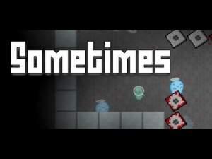 [Steam] Sometimes: Success Requires Sacrifice