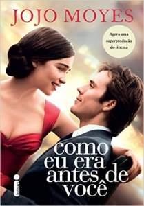 """[Amazon] Ebook """"Como Eu Era Antes de Você"""" - R$6"""