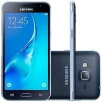 [Cissa Magazine] Samsung Galaxy S7 G930F 32GB 4G Desbloqueado Preto - R$2594,99