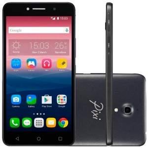 [Mega Mamute] Smartphone Alcatel Pixi 4 8050E 8GB Android - R$598