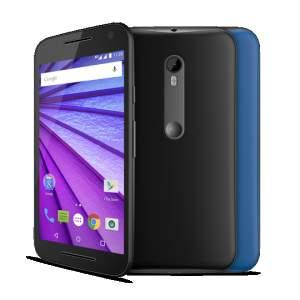 [Motorola ]Moto G³ Colors 16GB por R$ 809