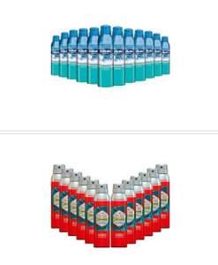 [Sou Barato] 12 Desodorantes Old Spice ou Gillette por R$63