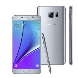[Casas Bahia] Smartphone Samsung Galaxy Note 5 por R$2069