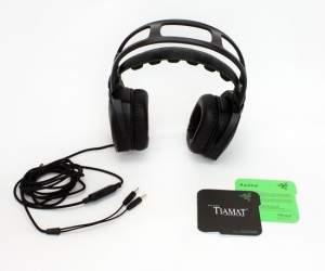 [Saraiva] Headset Razer Tiamat 2.2 por R$ 464