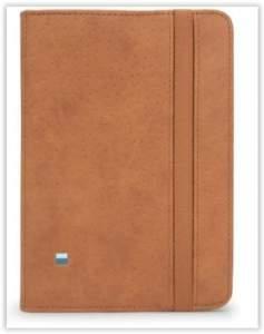 """[Saraiva] Capa Air Folder Golla G1651 Caramelo Para Tablets Até 7"""" por R$ 19"""