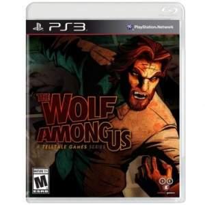[Ricardo Eletro] The Wolf Among Us para PS3 - R$18