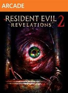 [XBOX] Resident Evil Revelations 2 (Episódio 1) - GRÁTIS