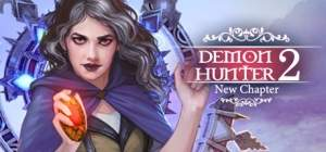 [Steam] Demon Hunter 2: New Chapter - R$10
