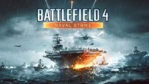 (Origin) Battlefield 4 - Naval Strike
