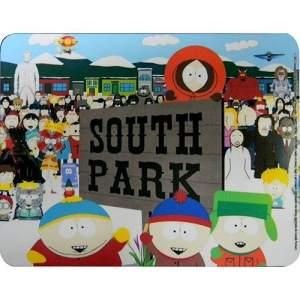 [Submarino] Mouse Pad - South Park - R$6,29