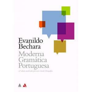 [Submarino] Moderna Gramática Portuguesa R$ 12.90 Até Meia Noite! #CORREEE