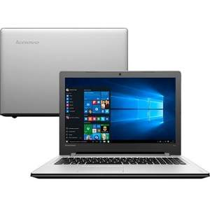 [SUBMARINO] Lenovo Ideapad 300, LED 15,6'', i5 6200u, 4GB, 1TB