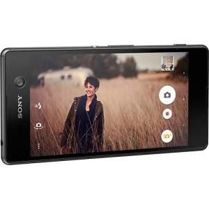 "[SOU BARATO] Smartphone Sony Xperia M5 Dual Chip Desbloqueado Android 5.0.2 Tela 5"" 16GB 4G 21MP - Preto por R$1.549"