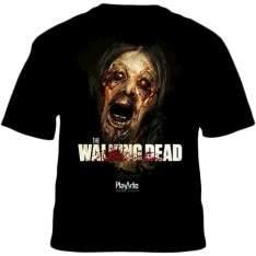 [Americanas] Camiseta The Walking Dead 4ª Temporada - R$11,99