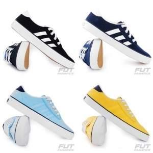 [Fut Fanatics] Tênis Adidas Kiel 3 opções de cores - R$99 no boleto