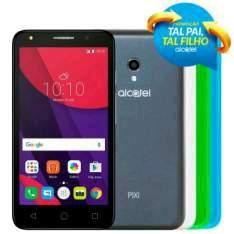 """[Ricardo Eletro] Smartphone Alcatel Pixi 5"""" Colors16gb R$500 frete grátis"""