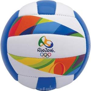 [loja rio 2016] mini bola de volei das olimpiadas - por R$40